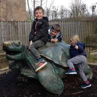 Joost's Family, Amsterdam, Noord-Holland Reviews GreatAuPair for their nanny job in Amsterdam