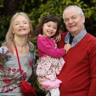 Ana's Family, Sutton, England Reviews GreatAuPair for their seniorcare job in Sutton