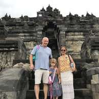 Mark's Family, Jakarta, Jakarta Raya Reviews GreatAuPair for their nanny job in Jakarta