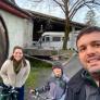 La famiglia di Leonardo e Juliana, Perroy, Vaud recensisce GreatAuPair per il loro lavoro di tata a Perroy