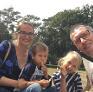 Michiel's Family, Bergeijk, Brabantul Noord Recenzii GreatAuPair pentru munca lor de aupair în Bergeijk