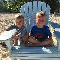 Stephanie's Family, Nassau, New Providence Reviews GreatAuPair voor hun oppaswerk in Nassau